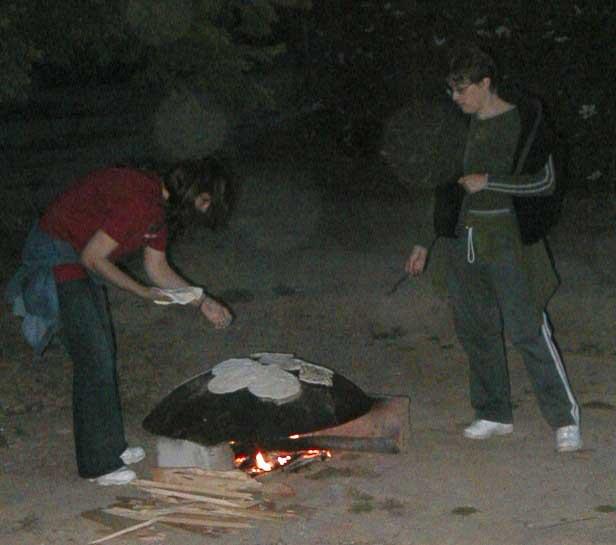 לג בעומר 2004