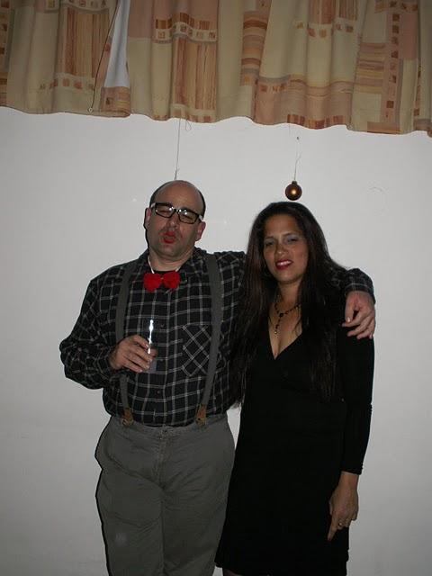 פורים מבוגרים 2011